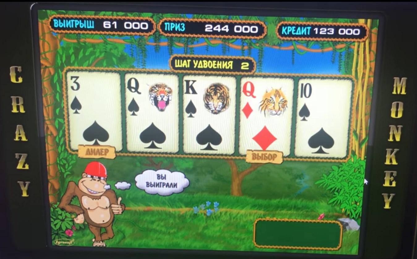 Выиграл в казино Вулкан