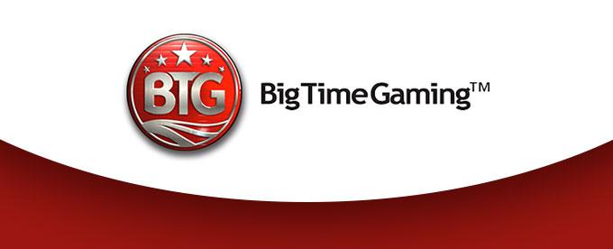 big time gaming в казино